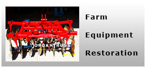Farm Equipment Restoration